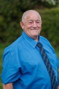 Dennis Purbrick - Ellected Councillor