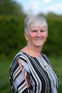 Val Thompson - Social Secretary